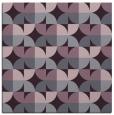 rug #103541 | square contemporary rug