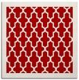 rug #117625 | square contemporary rug