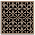 rug #122677 | square contemporary rug
