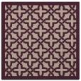 rug #122825   square contemporary rug