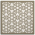 rug #129705   square contemporary rug