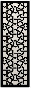 geometric rug - product 131385