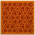 rug #133481 | square contemporary rug