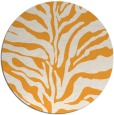 rug #173349 | round art deco rug