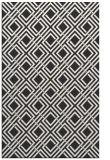 rug #174416 |  retro rug
