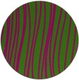 rug #183733   round art deco rug
