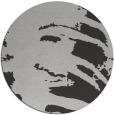 rug #188885 | round art deco rug