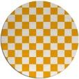 rug #221497 | round art deco rug