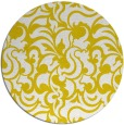 rug #228501 | round art deco rug