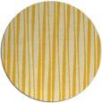 rug #244329 | round art deco rug
