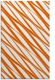 rug #266838 |  stripes rug