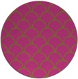 rug #272529   round art deco rug