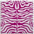 rug #274765 | square contemporary rug