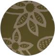 rug #279361   round art deco rug