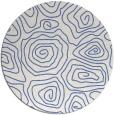 rug #281041   round art deco rug