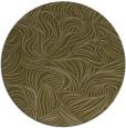 rug #284641   round art deco rug