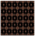 rug #290521 | square contemporary rug