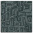 rug #292393 | square contemporary rug