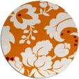 rug #302313 | round art deco rug