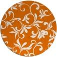 rug #304073   round art deco rug