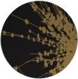rug #316221   round art deco rug