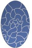 rug #319057   oval rug