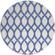 rug #328561 | round art deco rug