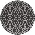 rug #330481   round art deco rug