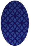 rug #338481   oval rug