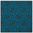 rug #339865 | square contemporary rug