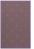 rug #346004 |  borders rug