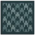 rug #348657 | square contemporary rug