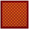 rug #350533   square contemporary rug