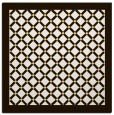 rug #350641 | square contemporary rug