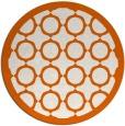 rug #358709   round art deco rug