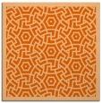 rug #362925 | square contemporary rug