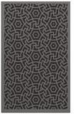 rug #363519    circles rug