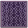 rug #366281 | square contemporary rug