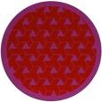 rug #369253   round art deco rug