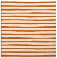 rug #382293 | square contemporary rug