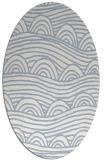 rug #398260 | oval rug