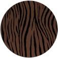 rug #407737   round art deco rug
