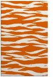 rug #414678 |  stripes rug