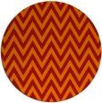 rug #416765 | round rug