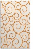 rug #428682    circles rug