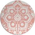 rug #450181 | round art deco rug
