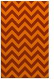 rug #455208 |  stripes rug