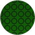 rug #465869 | round art deco rug