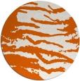 rug #490709   round art deco rug