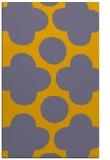 rug #497443    circles rug